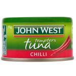 John West Tuna Tempter Chilli 95g