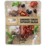Sealord Sundried Tomato Tapenade Salmon 100g