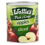 Wattie's Sliced Apples 770g