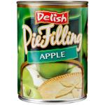 Delish Apple Pie Filling 550g