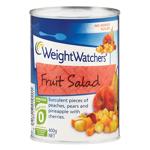 Weight Watchers Fruit Salad 400g
