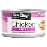 Chop Chop Shredded Chilli Chicken With Lite Mayo 85g
