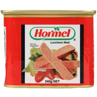 Hormel Luncheon 340g