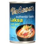 Valcom Authentic Taste Laksa Just Add Meat 410g