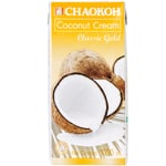 Chaokoh Coconut Cream 1l