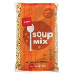 Pams Soup Mix 500g