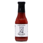 F.Whitlock & Sons Tomato Chutney Sauce 400ml