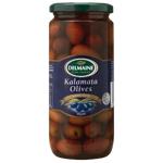 Delmaine Jumbo Kalamata Olives 485g
