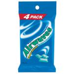 Wrigleys Wrigley's Airwaves Menthol & Eucalyptus Sugarfree Gum 4pk