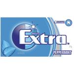 Wrigley's Extra Peppermint Sugarfree Gum 27g