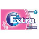 Wrigley's Extra Bubblemint Sugarfree Gum 27g