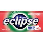 Wrigley's Eclipse Watermelon Sugarfree Mints 34g