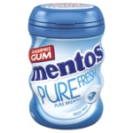 Mentos Pure Fresh Freshmint Sugarfree Gum 68g