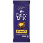 Cadbury Dairy Milk Caramello 180g