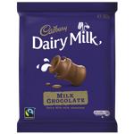 Cadbury Dairy Milk 350g