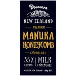 Donovans Manuka Honeycomb 35% Cocoa Milk 100g