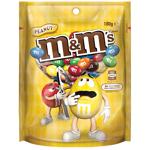 M&ms Peanut Chocolate Confectionery 180g