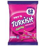 Cadbury Turkish Delight 180g