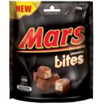 Mars Bites Pouch 150g