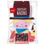 Pams Chocolate Raisins 130g