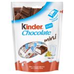Kinder Chocolate Minis 108g