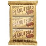 Whittaker's Whittakers Peanut Slab Milk Original 3pk