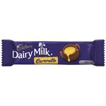 Cadbury Dairy Milk Caramello 55g