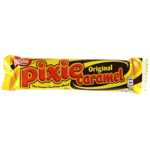 Nestle Pixie Caramel Original 50g