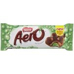 Nestle Aero Chocolate Peppermint 40g