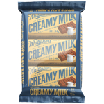Whittaker's Whittakers Creamy Milk 3pk
