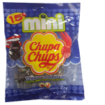 Chupa Chups Mini Tongue Painter 90g