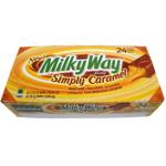 Milky Way Simply Caramel 54.1g