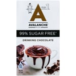 Avalanche 99% Sugar Free Drinking Chocolate 200g