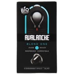 Avalanche Blend One Dark Roast 10pk