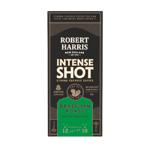 Robert Harris Intense Shot Brazilian Roast Strong Coffee Capsule 10ea