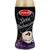 Jarrah Swiss Mochaccino 250g