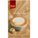 Greggs Cafe Gold Vanilla Latte Sachets 180g