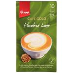 Gregg's Greggs Cafe Gold Hazelnut Latte Sachets 10pk
