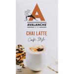Avalanche Cafe Style Chai Latte Sticks 10pk