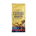L'affare Gusto Fair Trade Organic Whole Beans 200g