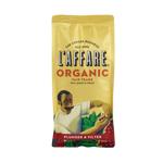 L'affare Organic Fair Trade Plunger & Filter Grind 200g