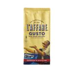 L'affare Gusto Fair Trade Organic Espresso & Stovetop Grind 200g