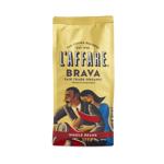 L'affare Brava Fair Trade Organic Whole Beans 200g