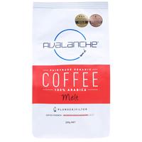 Avalanche Melt Coffee Plunger / Filter Strength 3 200g