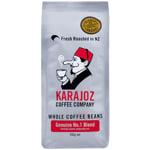 Karajoz Fresh Roasted Coffee Beans 200g