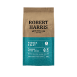 Robert Harris French Roast Plunger Filter Grind 100% Fresh Arabica 200g