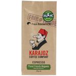 Karajoz Organic Esspresso Coffee 200g