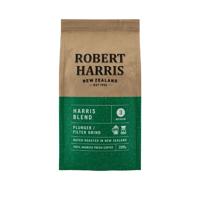 Robert Harris Harris Blend Plunger Filter Grind 100% Arabica Fresh Coffee 200g