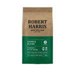 Robert Harris Harris Blend Plunger Filter Grind 100% Arabica Fresh Coffee 200g