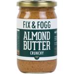 Fix & Fogg Almond Butter Crunchy 275g